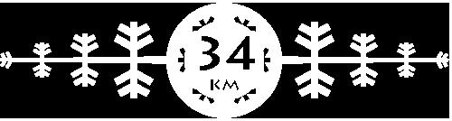 GUT Winter 34 km