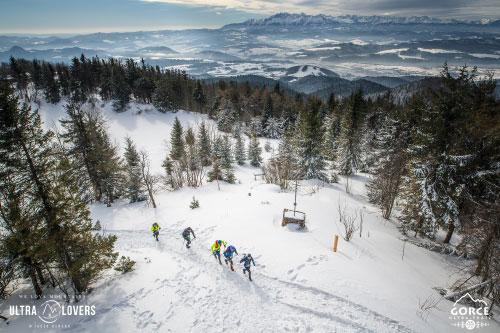 Galeria zdjęć GUT Winter 2020. Autor Jacek Deneka. Część Druga.