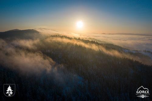 Galeria zdjęć GUT Winter 2020. Autor Jan Wierzejski.