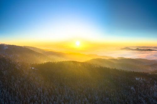 Galeria zdjęć GUT Winter 2020. Autor Łukasz Lisicki.